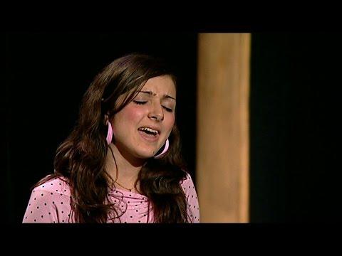 Hur gick det för Sibel under slutaudition av Idol 2004? - Idol Sverige (TV4)