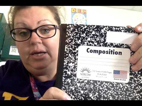 Ms. Della's Homework Info