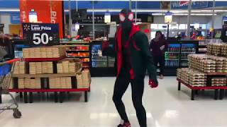 Post Malone, Swae Lee - Sunflower (Spider-Man Into the Spider-Verse) (Official Dance Video)