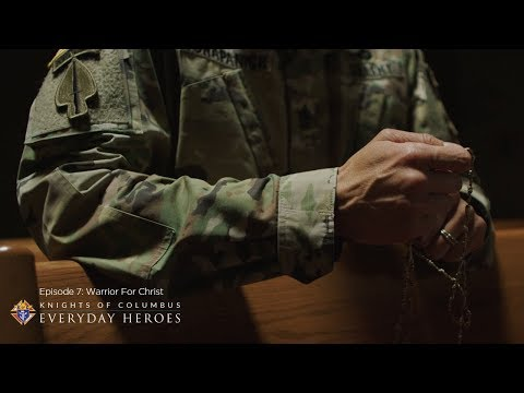 Everyday Heroes | Episode 7: Warrior for Christ