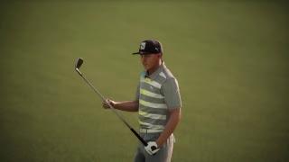 Rory Mcilroy: PGA Tour (Sunday Morning Online Tournament) DAMN 18th!!