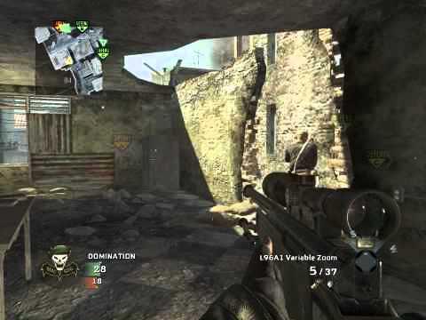 lets bring quick scopes back -GodFather Sisco