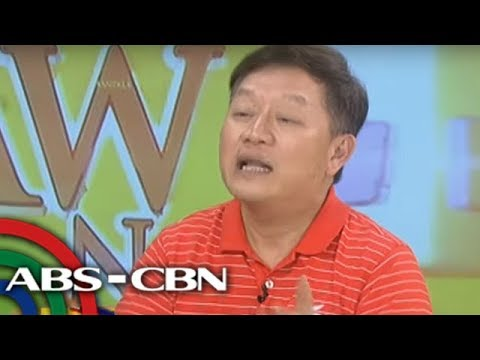 Bandila: Chito Roño talks on directing movie stars