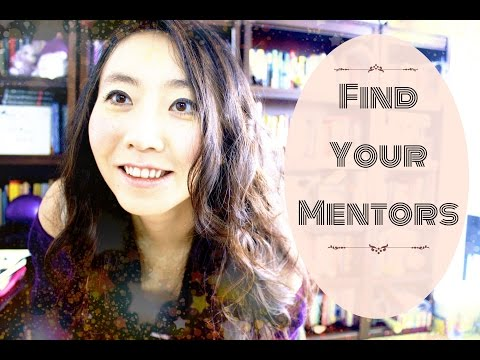 The Secret of Finding A Great Mentor