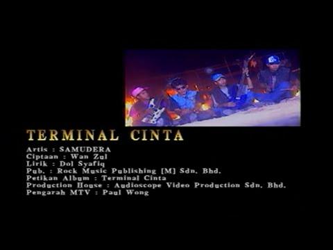 Samudera-Terminal Cinta[Official MV]