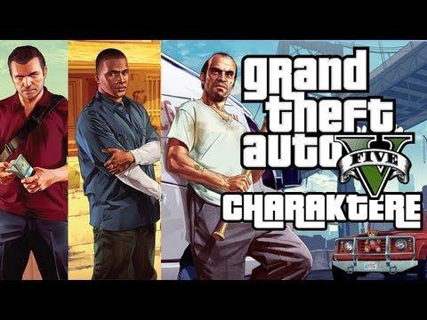 Gta character slots