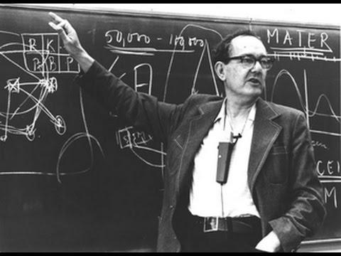 Herb Simon : Earthware Symposium : October 2000 : Carnegie Mellon University