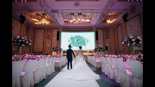 Ryan & Carmen. SDE Wedding Video Highlight