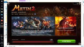 Metin2 7x Mod Hilesi Balık Botu Çekme Hilesi ( Steam + TR ) 08.05.2018