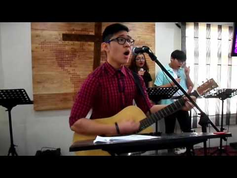 EBCI 180 DEGREES WORSHIP LEADING 07292016