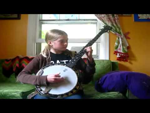 Best banjo player ever (Foggy Mountain Breakdown)