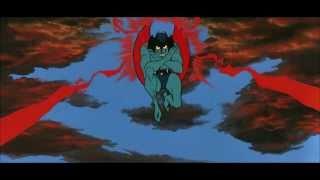 Mazinger Z vs Devilman preview 1080P HD