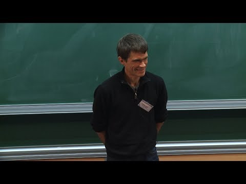 Gilles CARRON - Compactness of conformal metric with a critical integrability  assumption