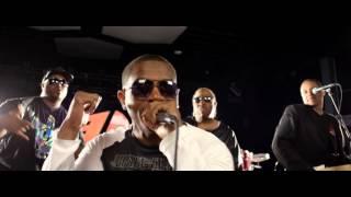Смотреть клип Rare Essence Feat. Dj Kool - Turn It Up