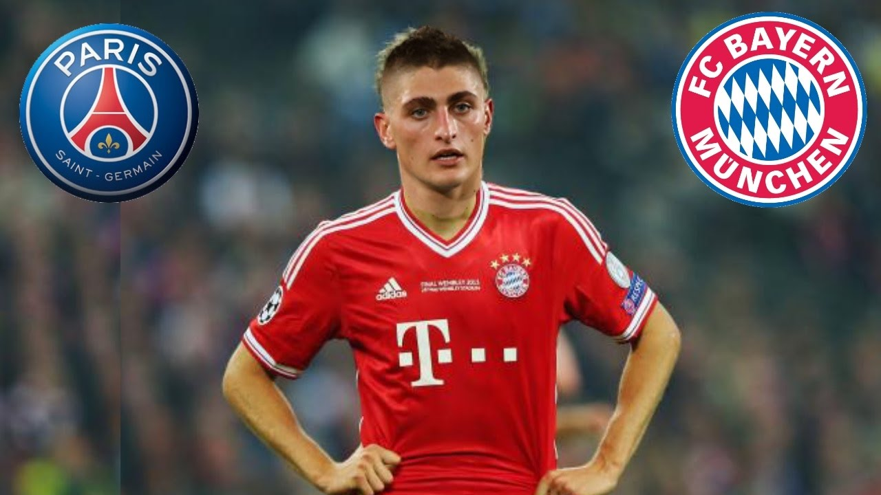 Bayern München Transfer News