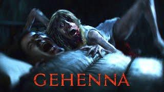 Gehenna: Ölülerin Yaşadığı Yer | Türkçe Dublaj | Gerilim Korku Filmi Full HD İzle