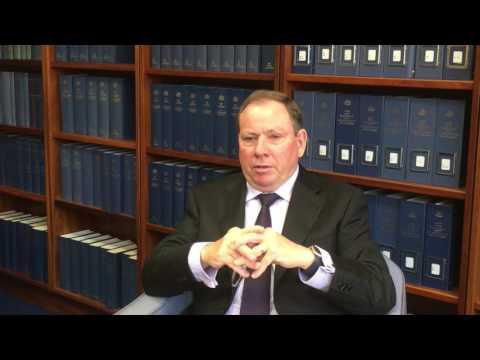 The Hon. Justice N McKerracher, Federal Court of Australia