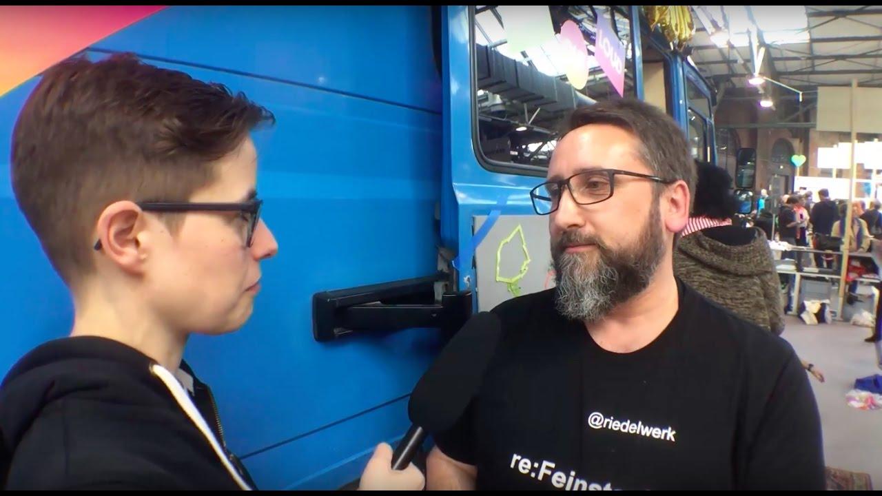 frank riedel über feinstaubsensoren zum selberbauen #rp17 - youtube
