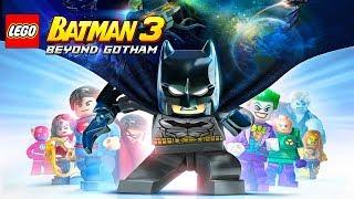 LEGO BATMAN 3 : BEYOND GOTHAM   #2