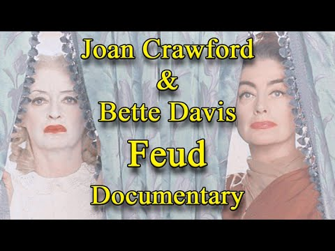 Joan Crawford & Bette Davis Feud Documentary (2000)