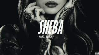 Sick Rap Instrumental Dope Hard Trap Beat 'SHEBA"