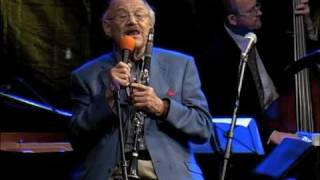Louis Armstrong Jazzfestival 2009 - Joe Muranyi and His Allstars - You