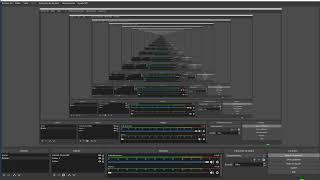 Live broadcast of X roblox tutorials