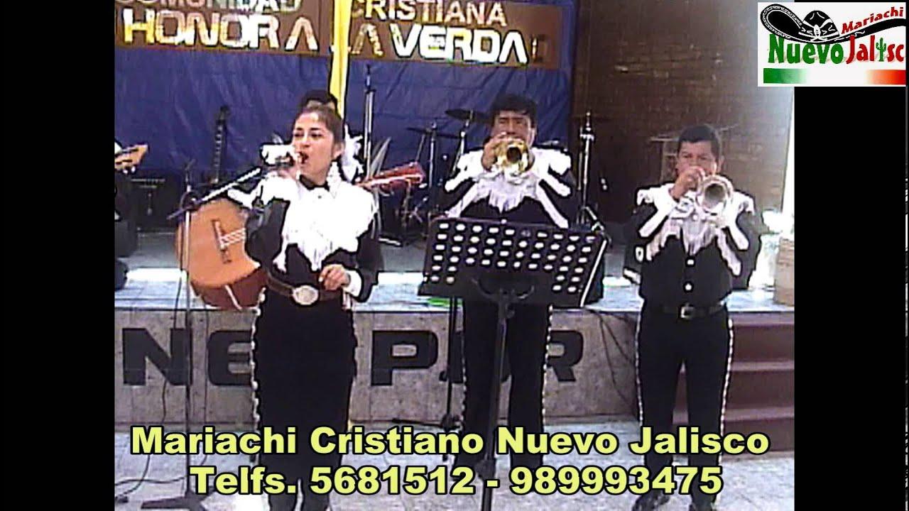 Musica cristiana ranchera feliz cumpleanos