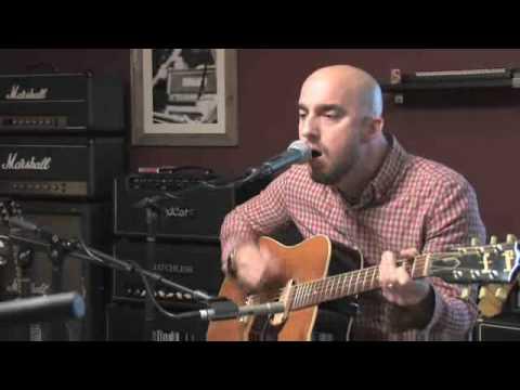 Alkaline Trio - Emma (Live acoustic)