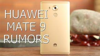 huawei mate 9 will feature 20mp dual camera setup kirin 960 soc