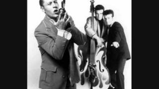 The Reverend Horton Heat - The girl in blue