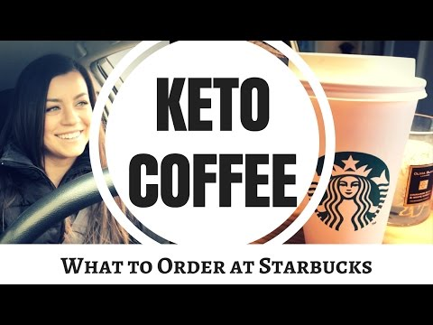 Ultimate Keto Coffee Guide | Ordering Keto Coffee at Starbuc