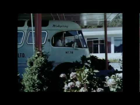 The South Island by Coach (1963)