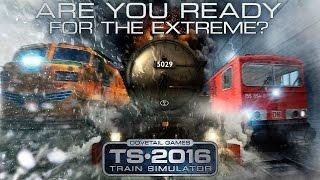 видео Bus Simulator 16 скачать торрент русская версия