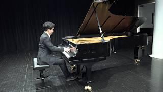 S. Rachmaninoff - Elegie Op.3 No.1