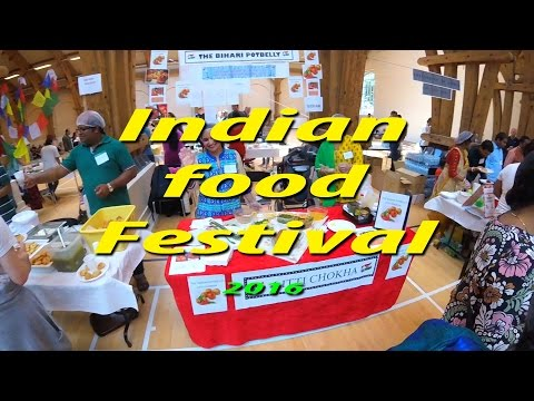 Indian food Festival - Copenhagen