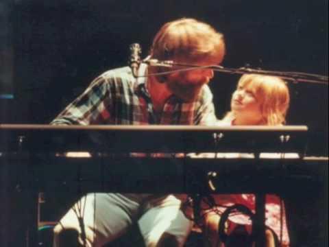 Grateful Dead 6/17/90 Shoreline Amp. - I Will Take You Home
