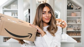 LIFE CHANGING AMAZON PURCHASES | Lydia Elise Millen