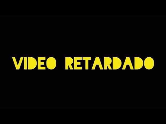 VIDEO MAIS RETARDADO DO CANAL!