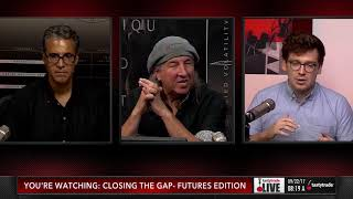 Pros & Cons of Trading Futures | Closing the Gap: Futures Edition