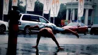 Ваня Воробей - ЗОЖ (Здоровый образ жизни)