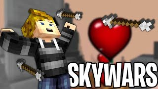 Happy Valentines Day! Hypixel Skywars