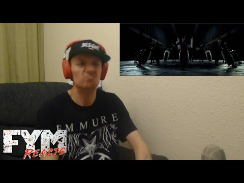 Emmure - A Gift A Curse REACTION mp3