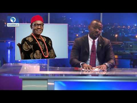 The Other News Headlines For The Week | The Other News | Channels TV