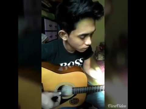 Qalam Band - Rintihan Kalbu cover by Khai