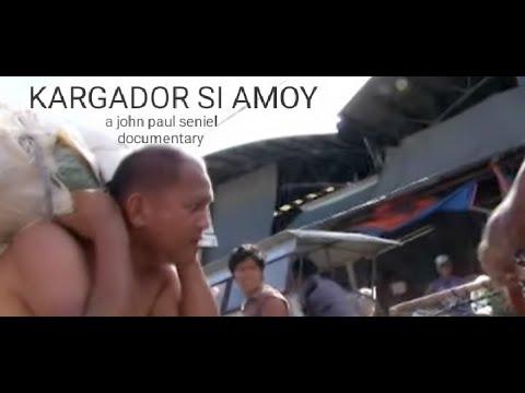 GMA Davao Documentaries: KARGADOR SI AMOY