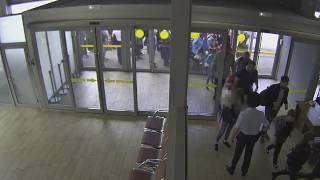 Задержание новосибирской школьницы в краснодарском аэропорту