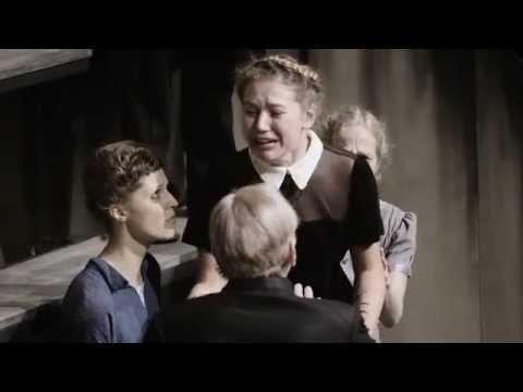 HEXENJAGD von Arthur Miller - Trailer Theater Bielefeld