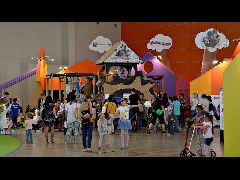 Детская площадка для дома - babygame.mlиз YouTube · Длительность: 3 мин31 с