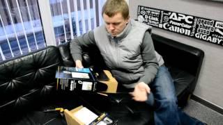 Видеодомофон Falcon Eye Энтер (комплект для установки). Обзор